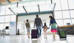 Best Airports In The World