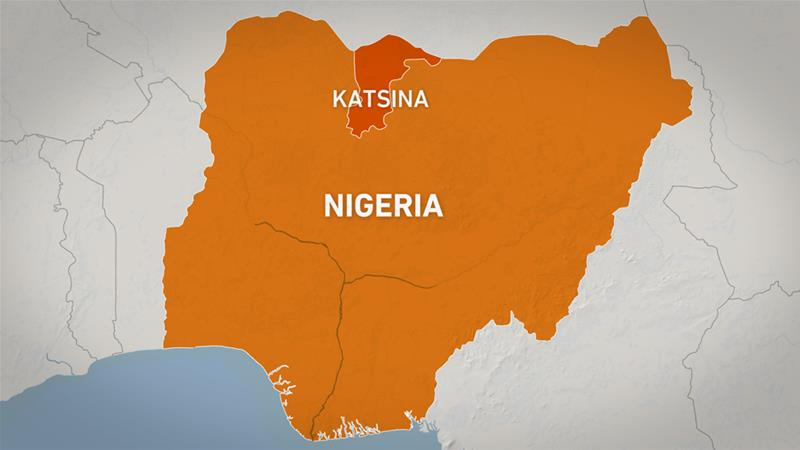 Bandits Kill Traditional Ruler Of Mazoji In Katsina