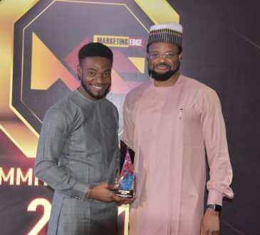 TECNO WINS OUTSTANDING MOBILE PHONE BRAND OF THE DECADE