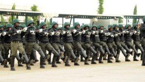 Nigerian Police 2020 Recruitment Screening