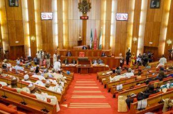 Nigeria senators phone numbers