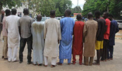 Gang Kept 14-Year-Old Girl As Sex Slave In Bauchi, Arrested By Police