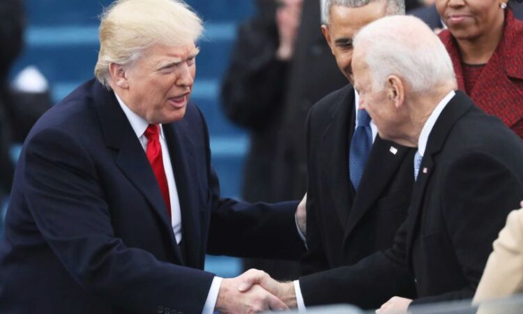 BREAKING: US Congress certifies Biden win, Trump promise orderly transition on January 20