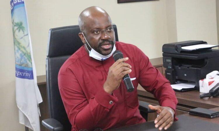 Court Sacks Pondei, NDDC Interim Leadership