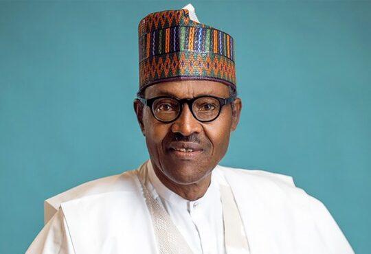 President Buhari Christmas message