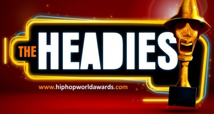 13th Headies Ticket