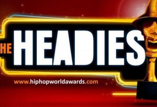 14th Headies Voting 14th Headies Nominees – See full list of Headies 2020 awards