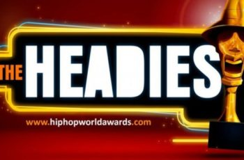 13th Headies nominees 13th Headies Date, Venue, Host and Nominees