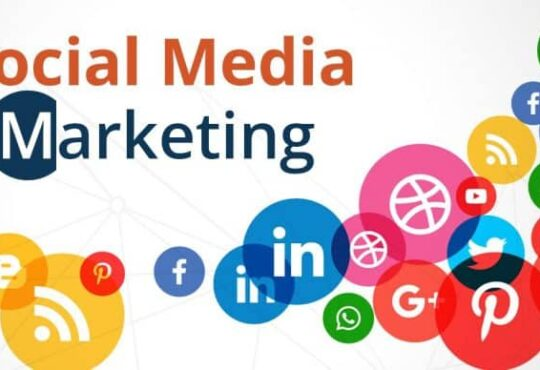 7 Benefits of Social Media Marketing Every Business Should Know