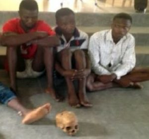 How to avoid ritualists in Nigeria