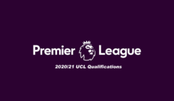 2020/21 UCL Qualifications - What Man United, Chelsea And Leicester Need To Do
