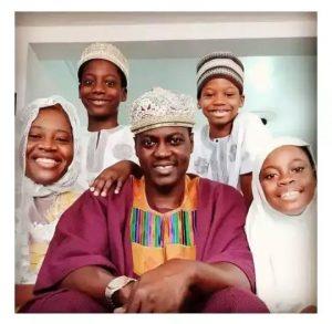 Sound Sultan Wife And Children