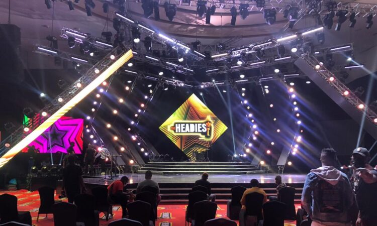 14th Headies Winners – Check out the FULL list of winners at the 14th Headies awards
