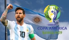 Stream Copa America 2019 Free