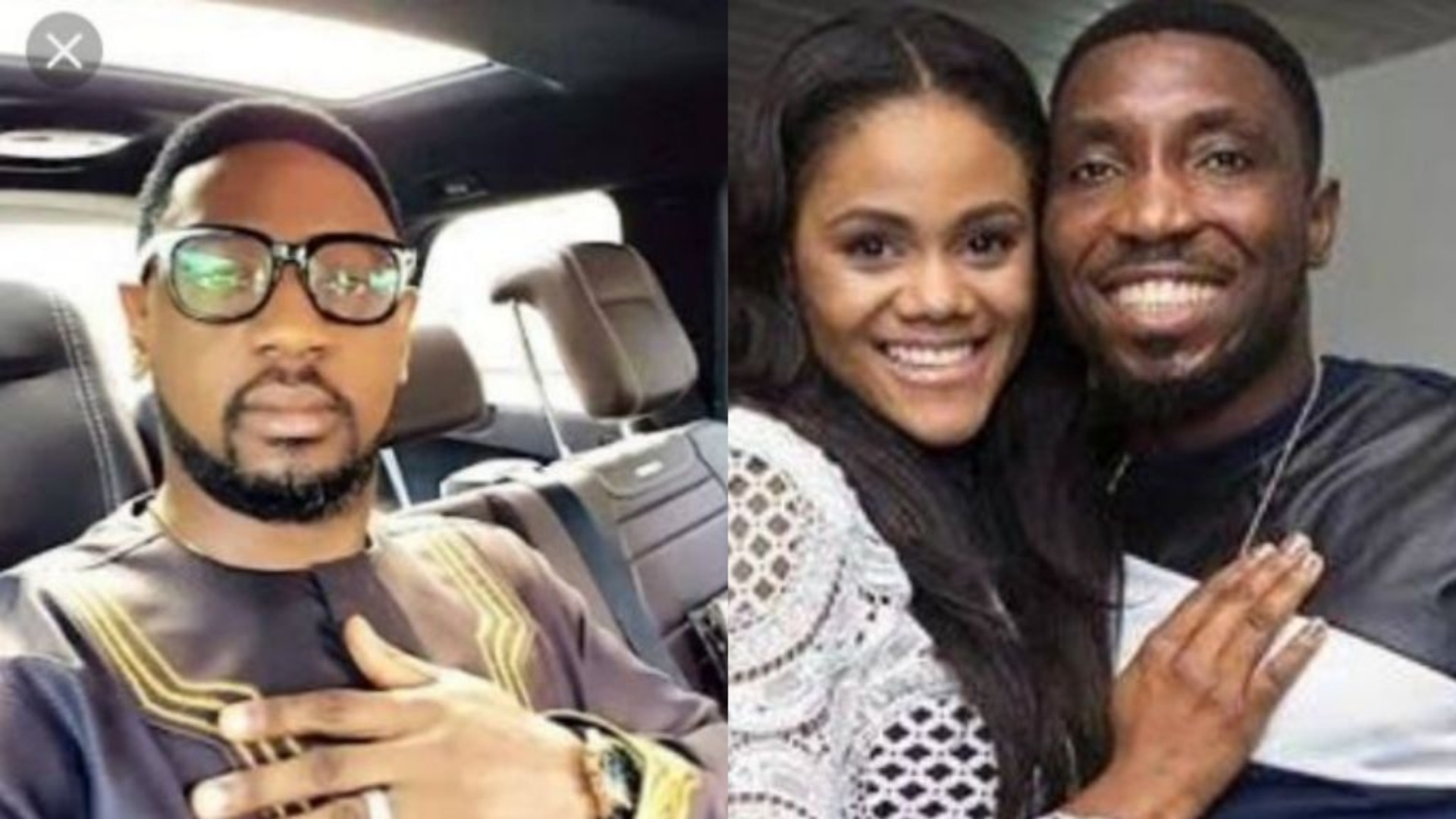 COZA Vs Busola Dakolo: Biodun Fatoyinbo Shunned Our Investigative Panel - PFN