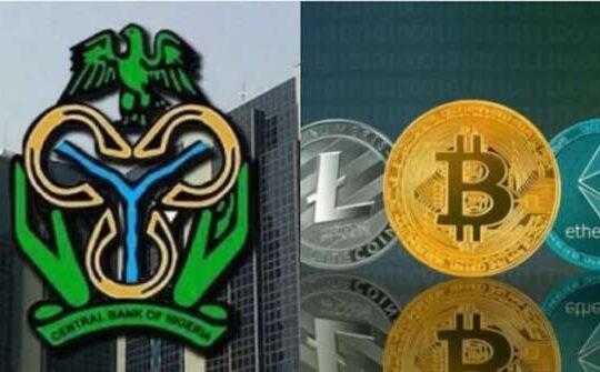 CBN: Nigerians are free to trade bitcoin, others