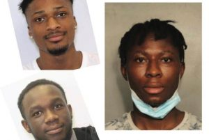 1.4m Covid Benefit Fraud: FBI uses ATM cameras to arrest three young Nigerians
