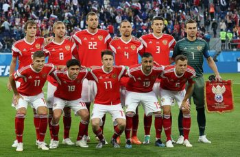Russia banned from all sport including OIympics & FIFA World Cup