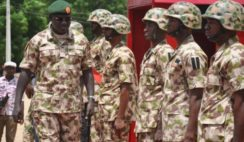 Nigerian Army 2019 Recruitment - How to apply and all you need to know