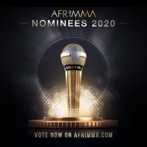AFRIMMA NOMINEES 2020: SEE THE FULL LIST HERE
