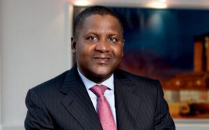 Check Out List of Top Ten Richest Men In Nigeria in 2020
