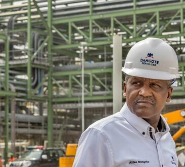 Aliko Dangote reportedly losses $900 million in 24 hours