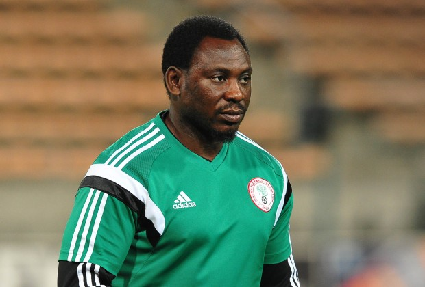 Amokachi Lambasts NFF Over $2 Million Compensation Clause In Rohr's Contract