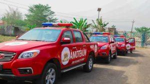 Amotekun in Ogun State - State Assembly Passes Amotekun Bill