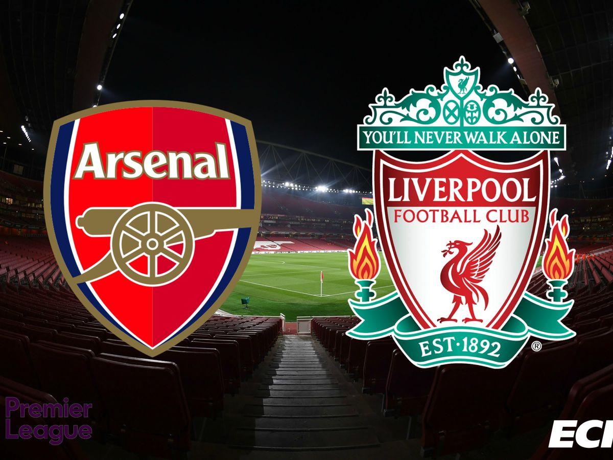 Watch Arsenal vs Liverpool