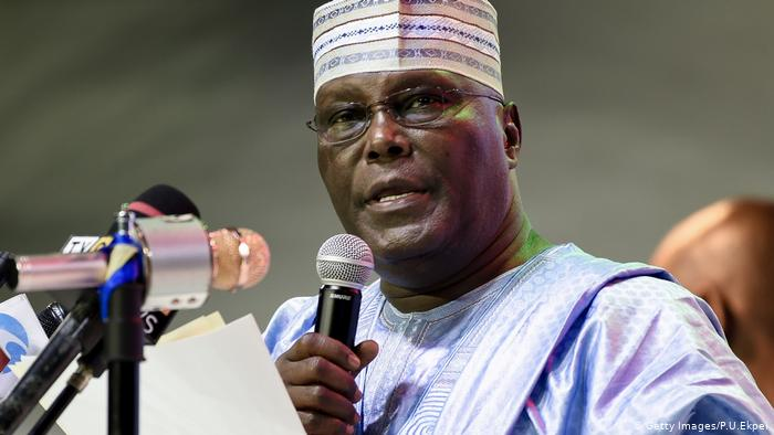 We are Robbing Our Children to Pay for Our Greed - Atiku Abubakar