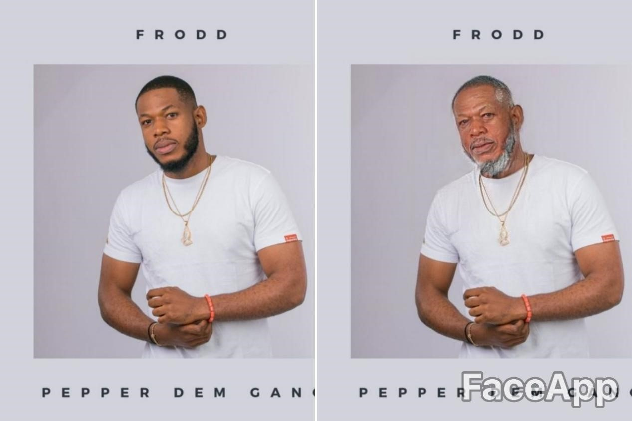Check Out Face App BBNaija Housemates version