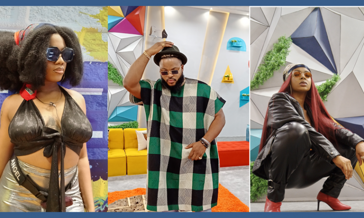 BBNaija Season 6 Finalists - 5 Housemates Who Might Make It To The End And Why