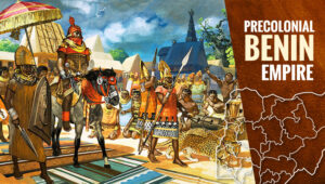 The Benin Kingdom Story - History, Golden Age and Others