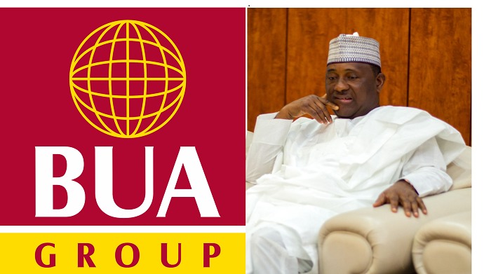 BUA Purchases 1 Million Doses Of Astrazeneca COVID-19 Vaccines For Nigeria