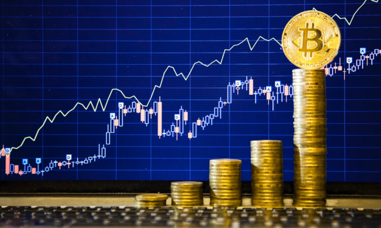 Bitcoin Market Hits $1 Trillion In Value
