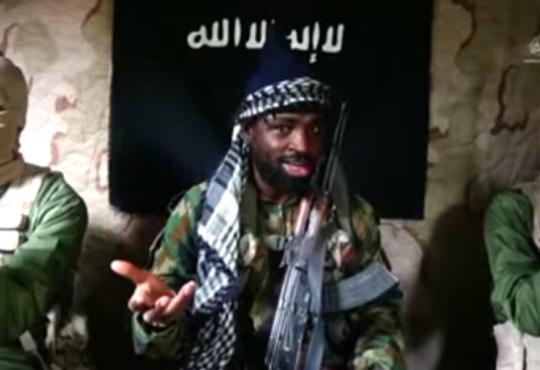 Kankara Boys - Boko Haram claims kidnapping of hundreds of Katsina students