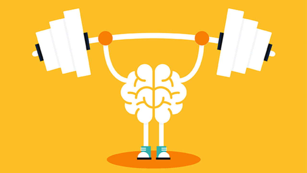 Brain Exercise - See 5 Exercises to Train Your Brain