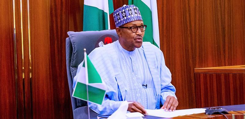 Nigeria@60: President Buhari's Independence Anniversary Speech (Full Text)