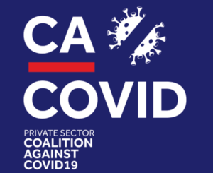 CACOVID Statement On Looting Of COVID-19 Palliatives