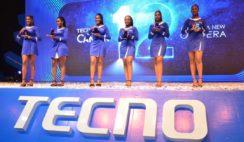 TECNO Unveils Camon 12 Series