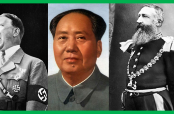 Chairman Mao, Adolph Hitler, Check out Most Brutal Mass Murderers in History