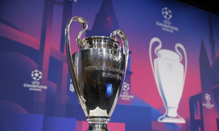 UEFA To Introduce HUGE Champions League Change From 2024