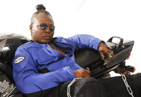 What a man can do, a woman can do better - Charly Boy