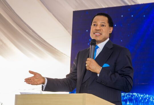 Chris Oyakhilome: There Are Curses For People Who Criticise Men Of God