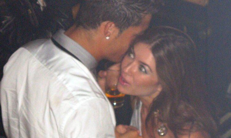 Cristiano Ronaldo's rape accuser