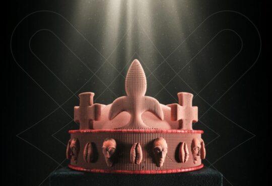 Download Crown of Clay Vector & MI Abaga ft Pheelz