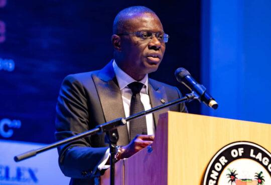 Sanwo-Olu: Lagos To Lay 4th Mainland Bridge Foundation Before End Of 2021