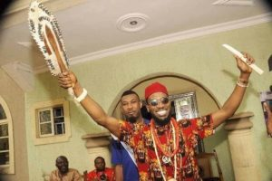 Nigerian Musicians With Chieftiancy Title