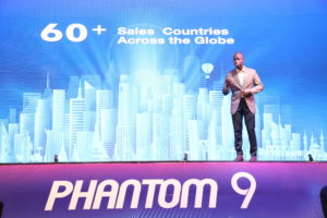 5 things we learned about TECNO during the Phantom 9 Launch.