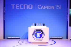 Camon 15 Series